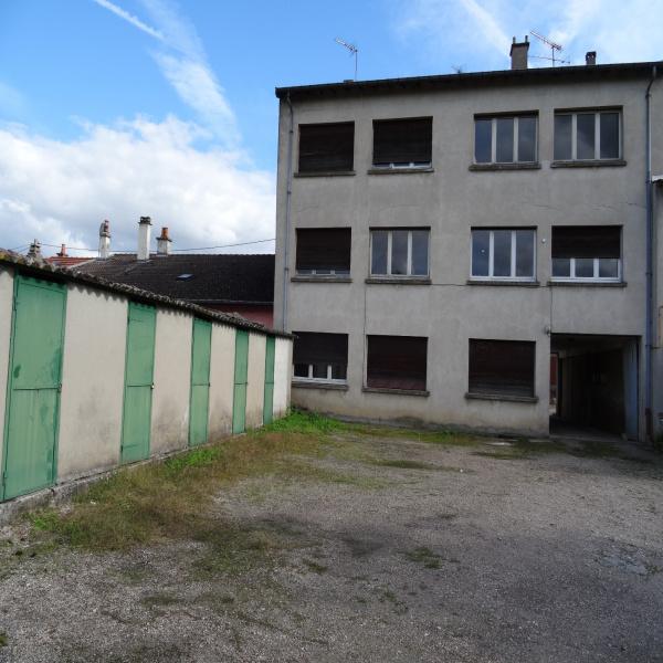 Offres de vente Appartement Flavigny-sur-Moselle 54630