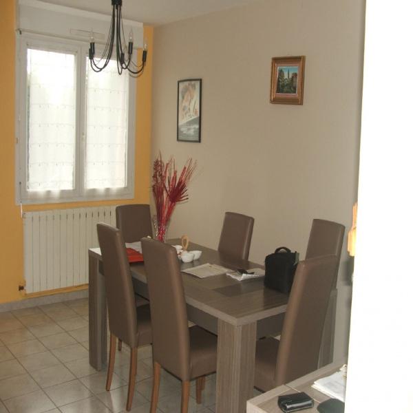 Offres de vente Appartement Neuves-Maisons 54230