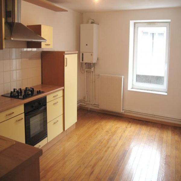 Offres de location Appartement Chaligny 54230