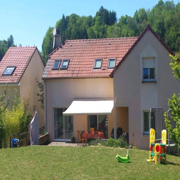 Offres de vente Maison Sexey-aux-Forges 54550