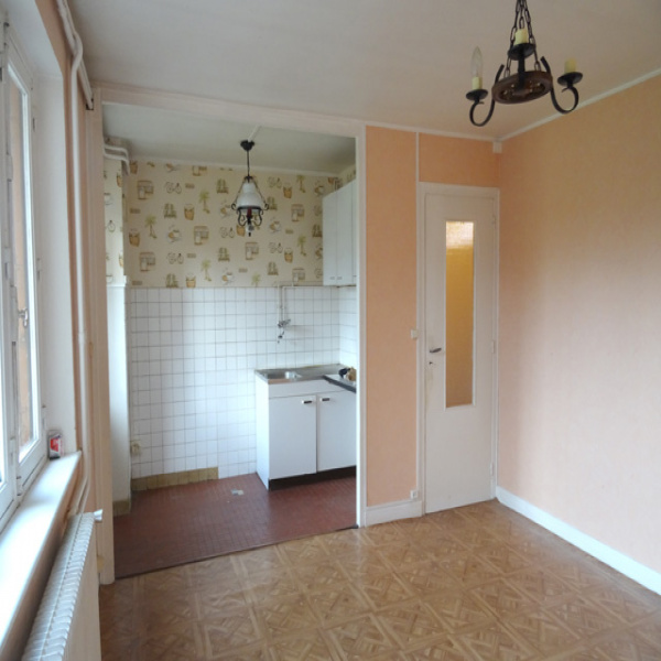 Offres de location Appartement Flavigny-sur-Moselle 54630