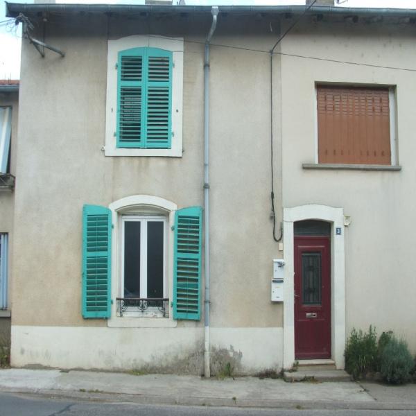 Offres de vente Maison Ceintrey 54134
