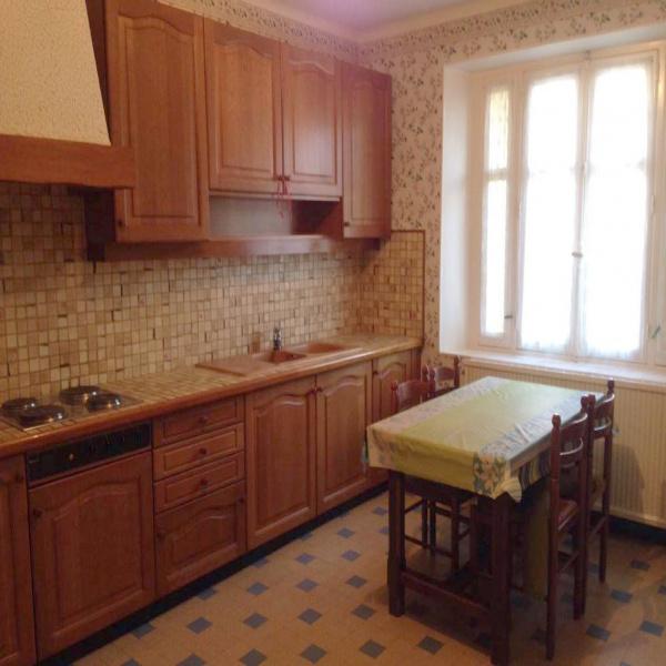 Offres de location Maison Maizières 54550