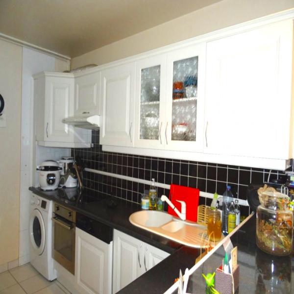 Offres de vente Appartement Vandoeuvre-lès-Nancy 54500