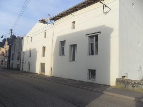 Offres de vente Maison Gerbéviller 54830