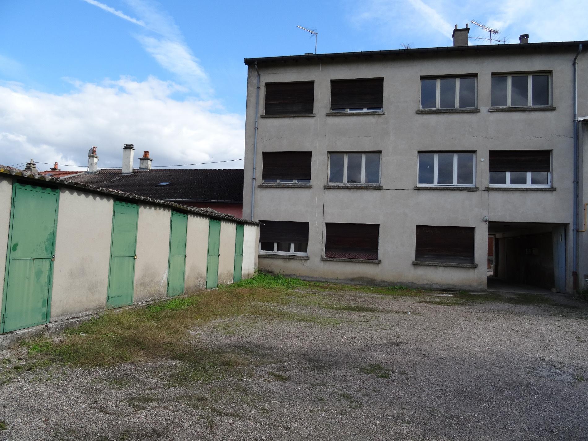 Offres de vente Autre Flavigny-sur-Moselle 54630