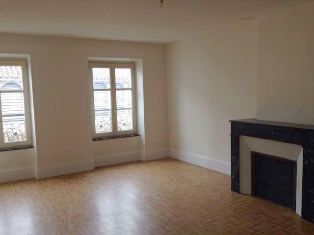 Offres de location Appartement Vézelise 54330