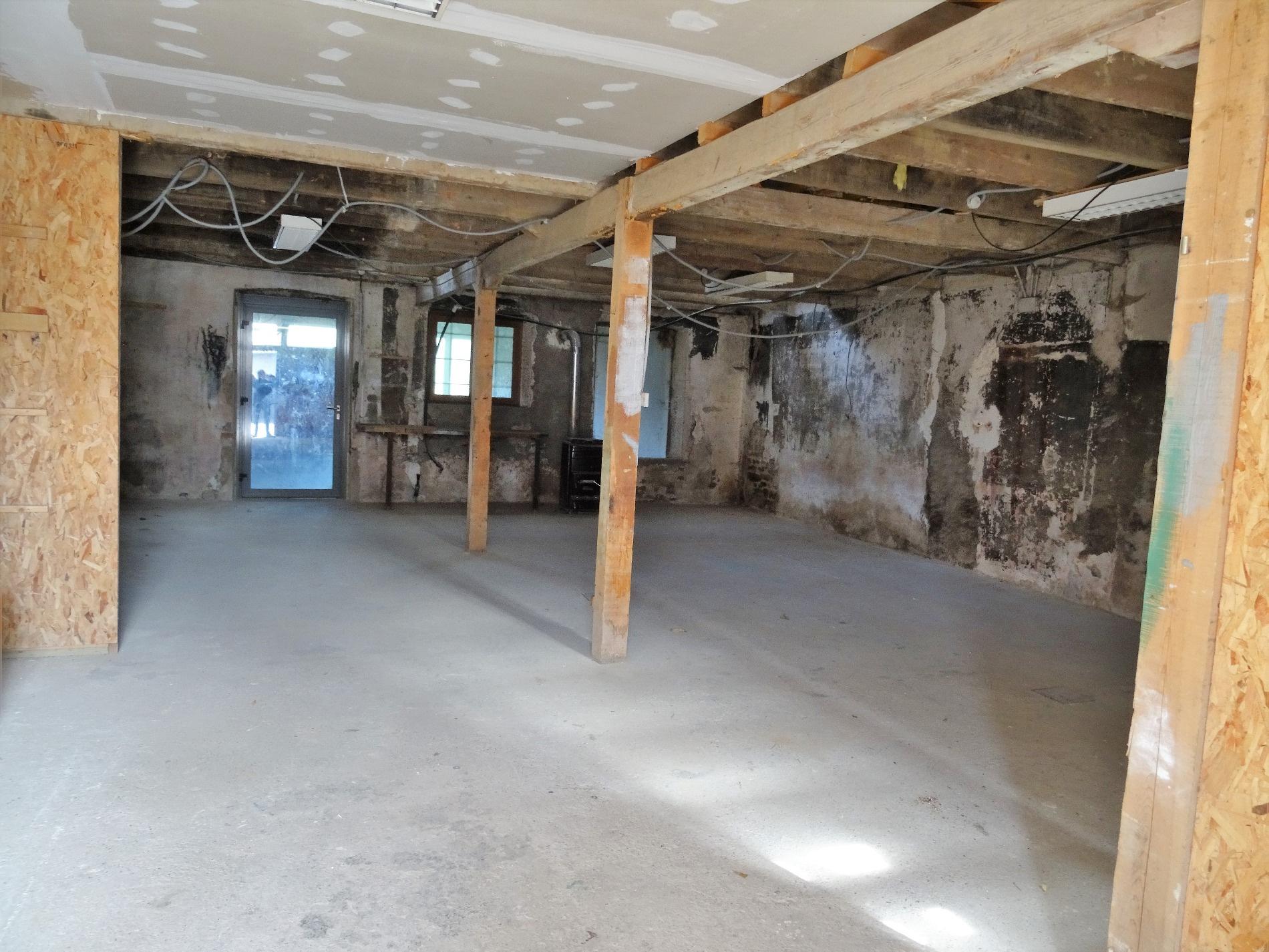 Offres de vente Maison de village Saint-Firmin 54930