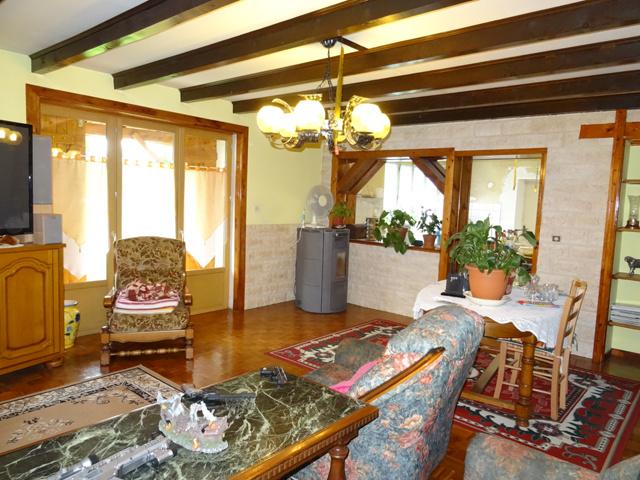 Offres de vente Maison Saint-Clément 54950
